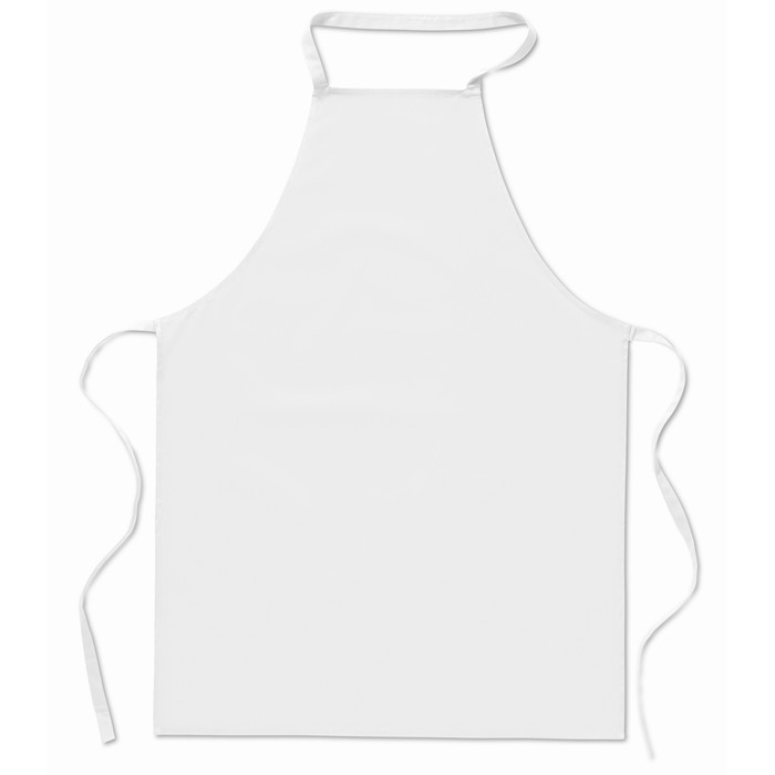 Custom Personalised aprons Kitchen apron in cotton