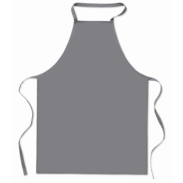 Custom Corporate aprons Kitchen apron in cotton