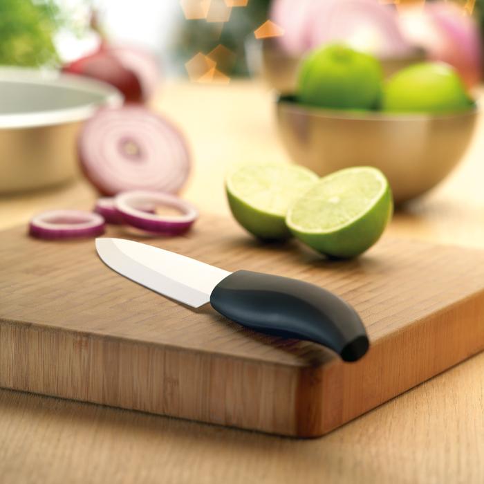 Promotional Ceramic Knife In Box