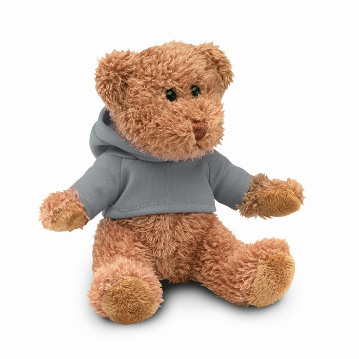 ImPrinted Teddy Bear Plus With T-Shirt