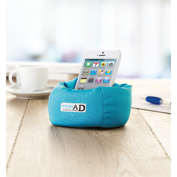 Promotional Puffy Smartphone Holder