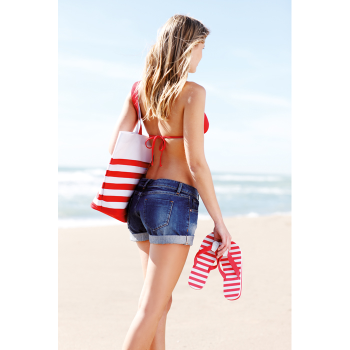Promotional Marine Beach Bag