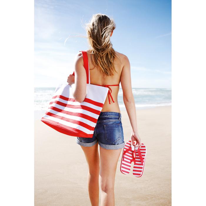 Branded Marine Beach Bag