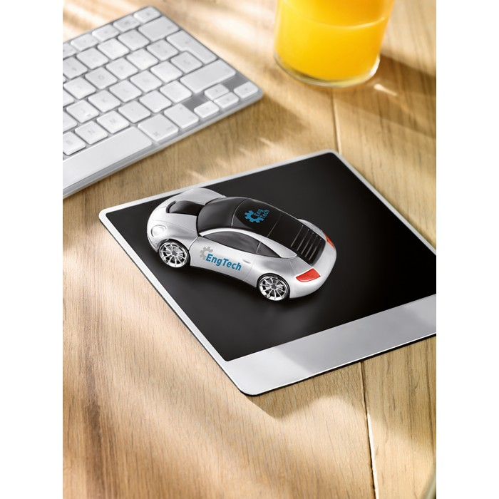 Promotional Wireless mouse in car shape
