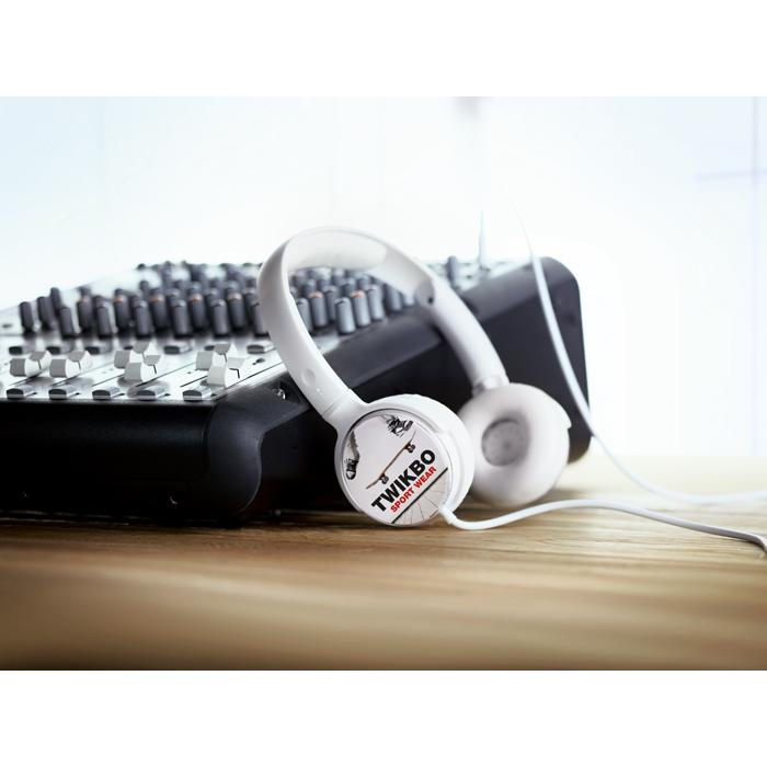 Promo Headphone