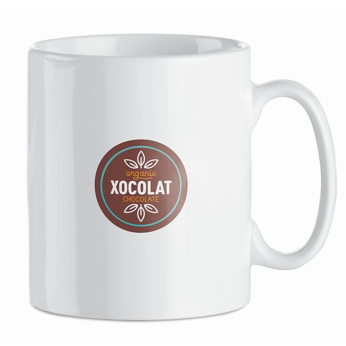 Embellished Sublimation mug
