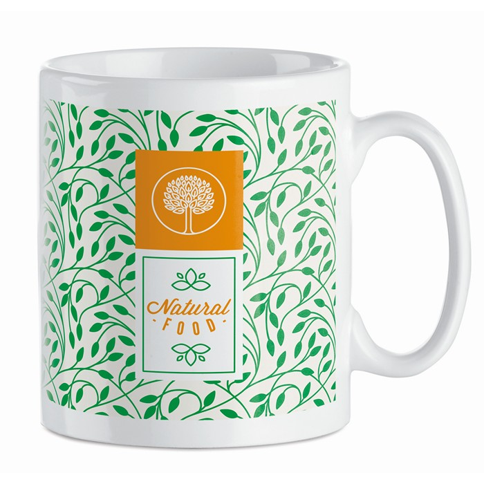 Printed Corporate mugs Sublimation mug
