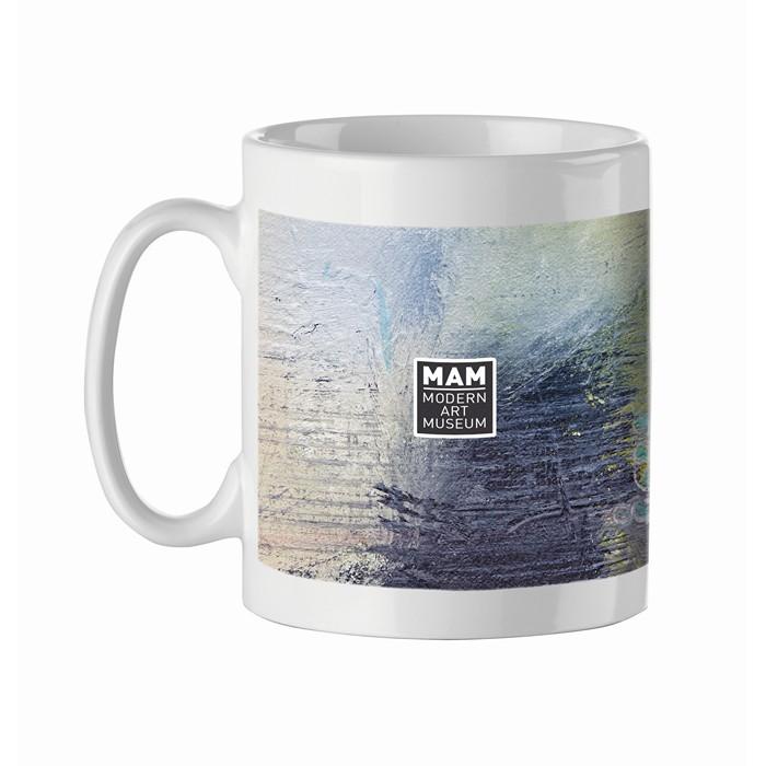 Branded Corporate mugs Sublimation mug