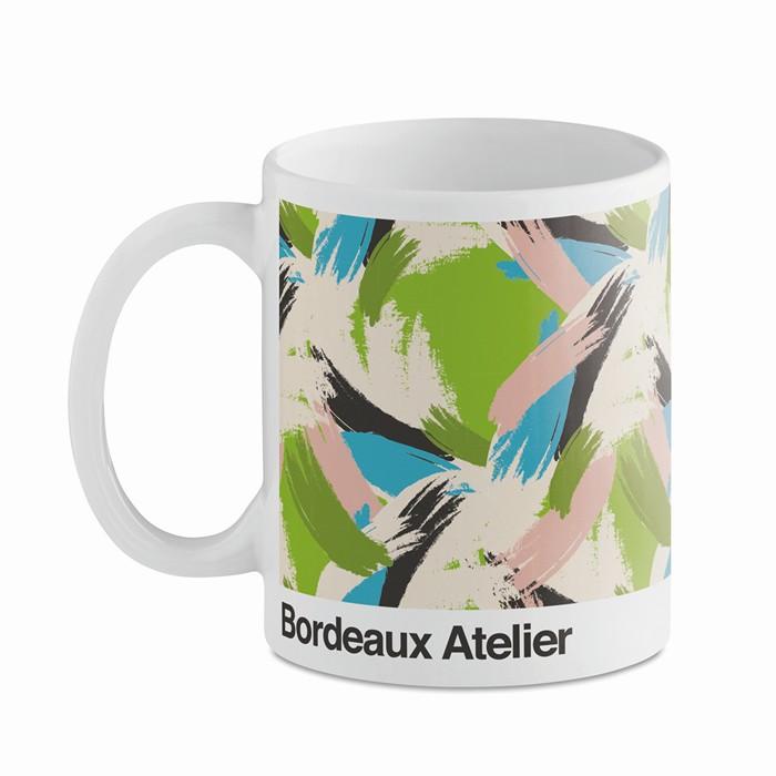Custom Promotional mugs Sublimation mug
