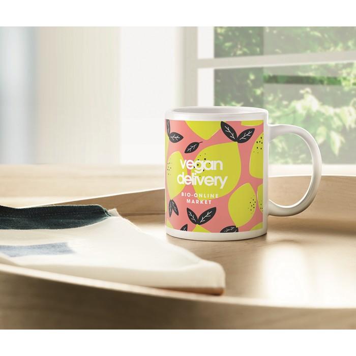 Corporate Sublimation mug