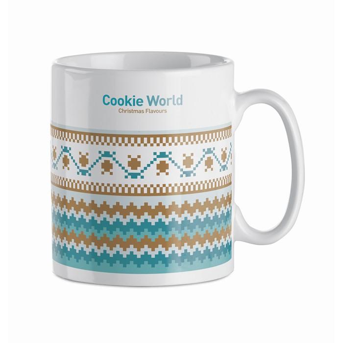 Promo Sublimation mug