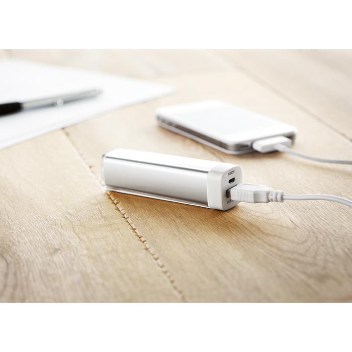 Branded Powerbank Charging Device