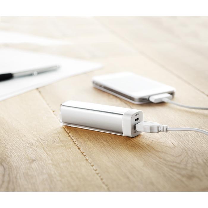 Printed Powerbank Charging Device