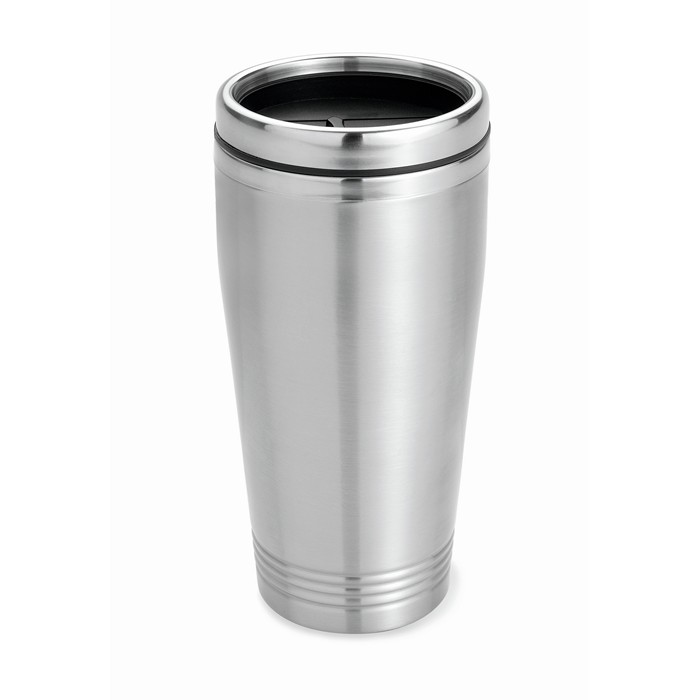 Printed Double wall travel cup