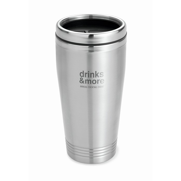 Personalised Double wall travel cup