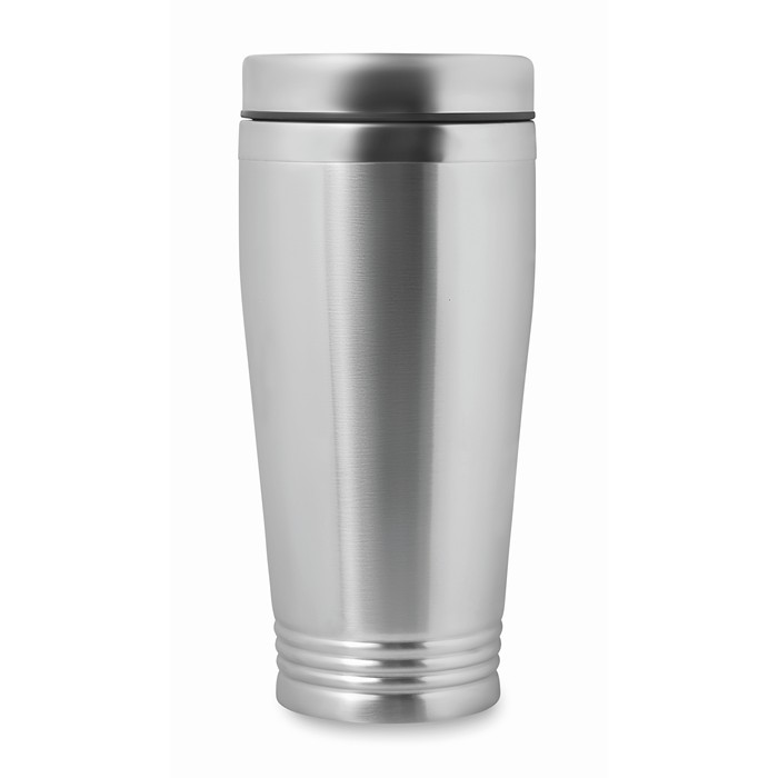 Promo Double wall travel cup