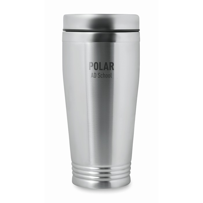 Business Double wall travel cup