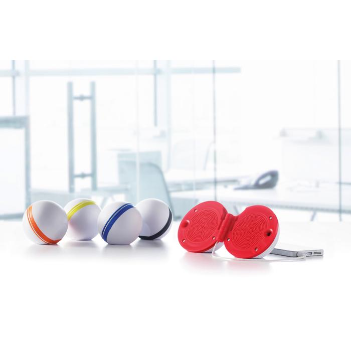 Branded Speaker
