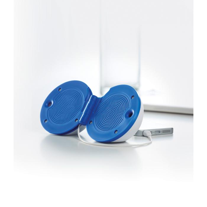 Personalised Speaker