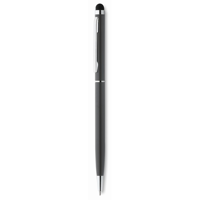 ImPrinted Twist And Touch Ball Pen