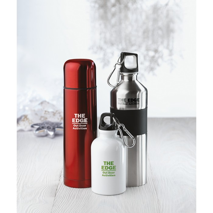 Promotional 300ml aluminium bottle