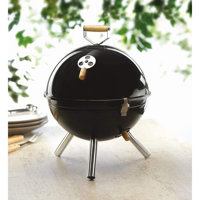 Promotional BBQ grill