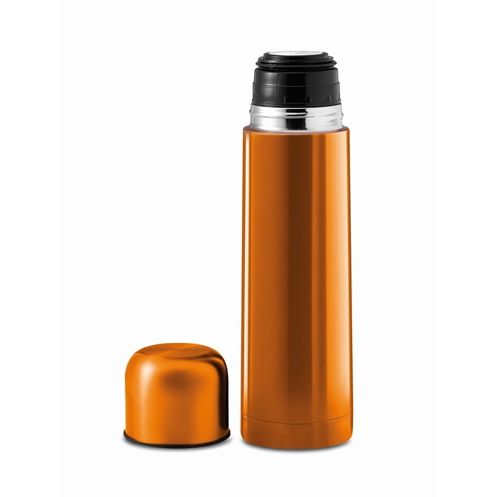 Branded Promotional flasks,Flasks Double wall flask 500 ml