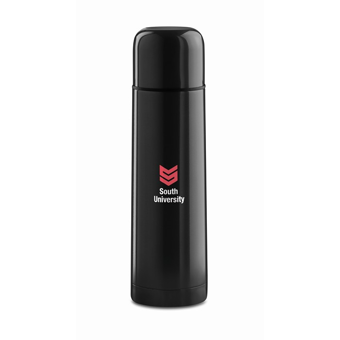 Branded Double wall flask 500 ml