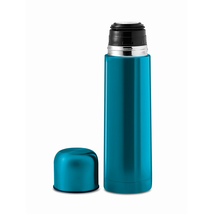 Printed Promotional flasks,Flasks Double wall flask 500 ml