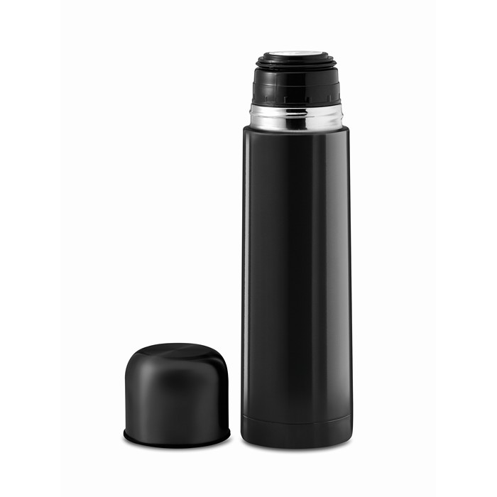 Printed Double wall flask 500 ml