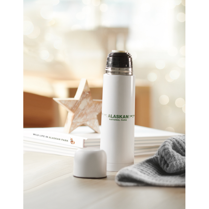 Custom Personalised flasks,Flasks Double wall flask 500 ml