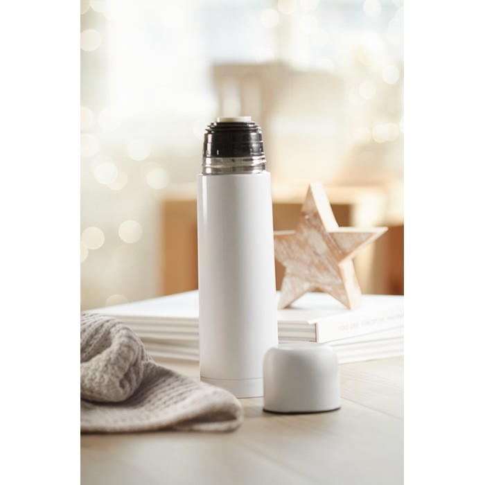Corporate Double wall flask 500 ml