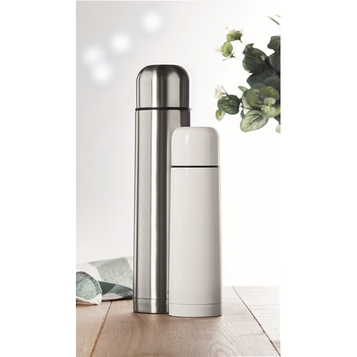 Business Double wall flask 500 ml