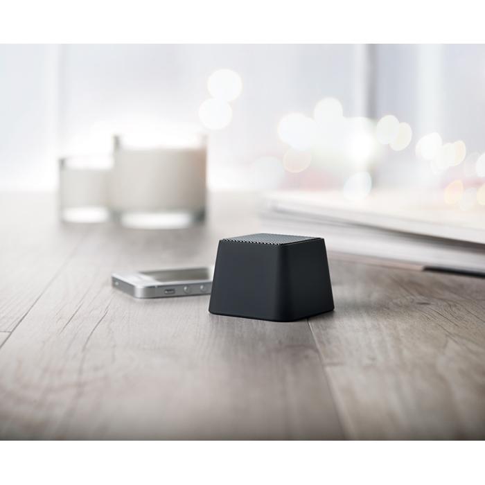 Printed Mini Bluetooth Speaker