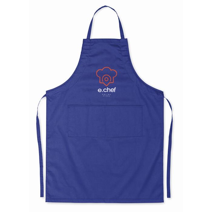 ImPrinted Adjustable apron