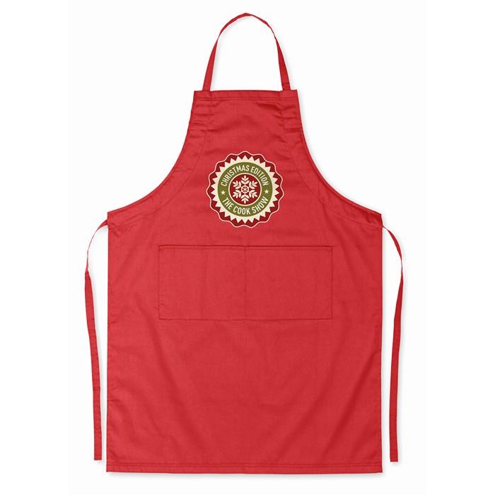 Promo Adjustable apron