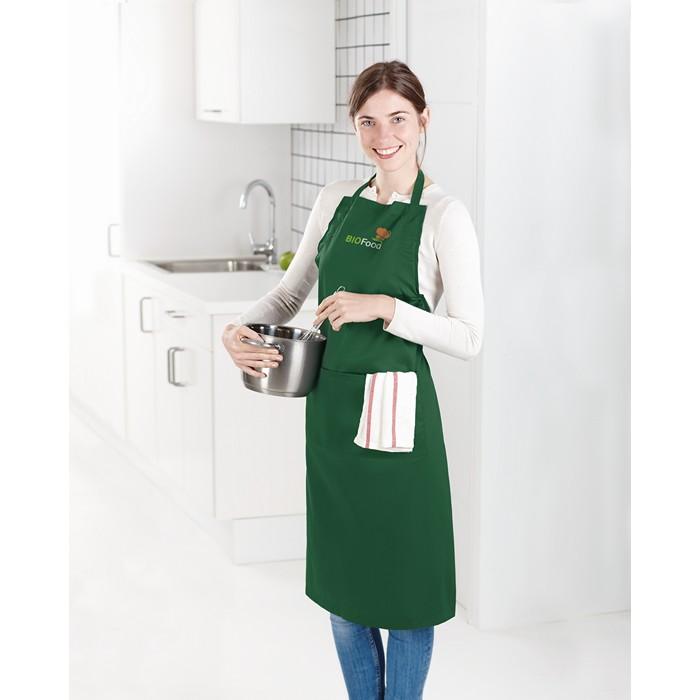 Engraved Adjustable apron