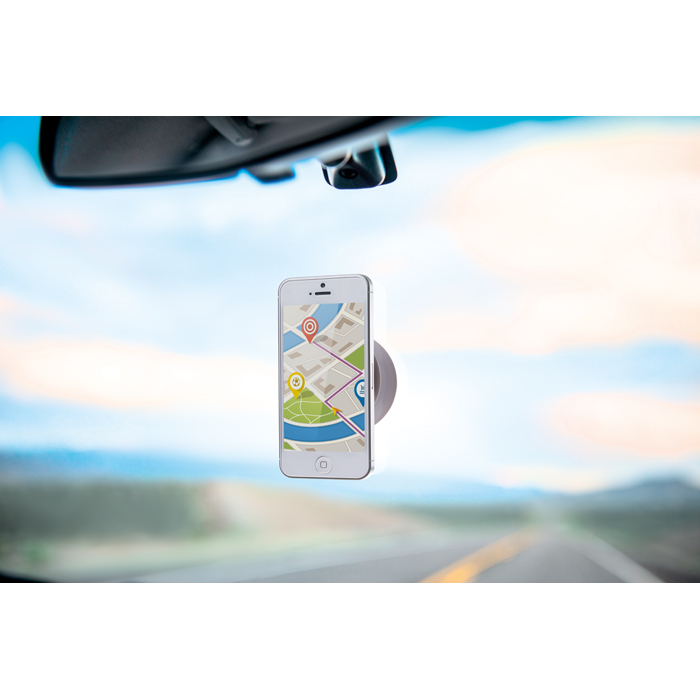 Promotional Suction Cup Phone Holder