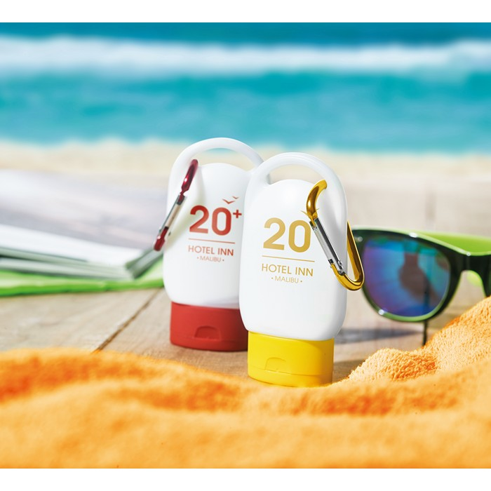 Business 30 ml sunscreen lotion