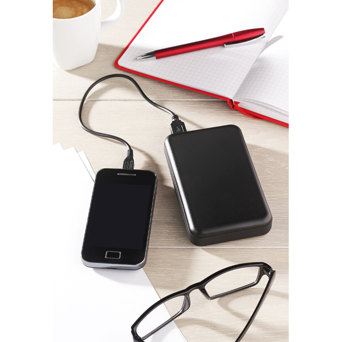 Promotional Solar Charger 11000Mah
