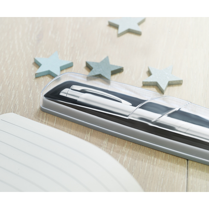 Corporate Aluminium Pen In Box
