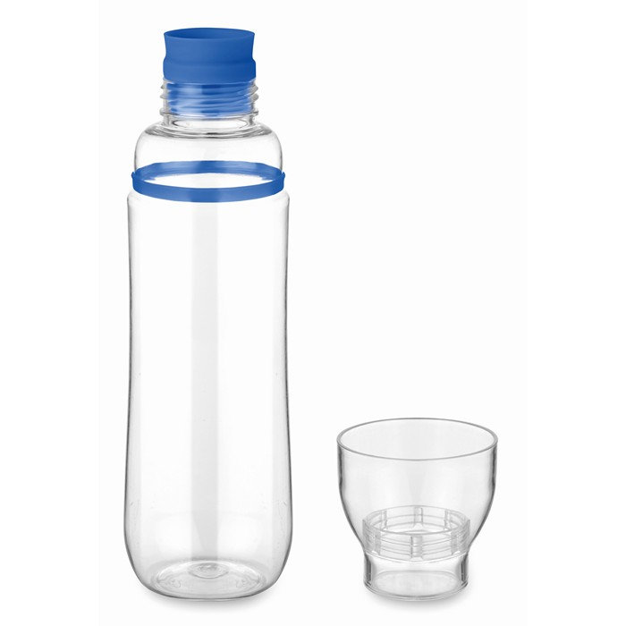 Branded 700 ml drinking bottle