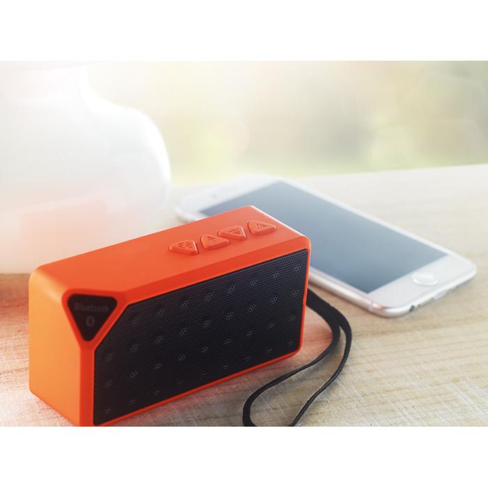 Promotional Rectangular Bluetooth Speaker