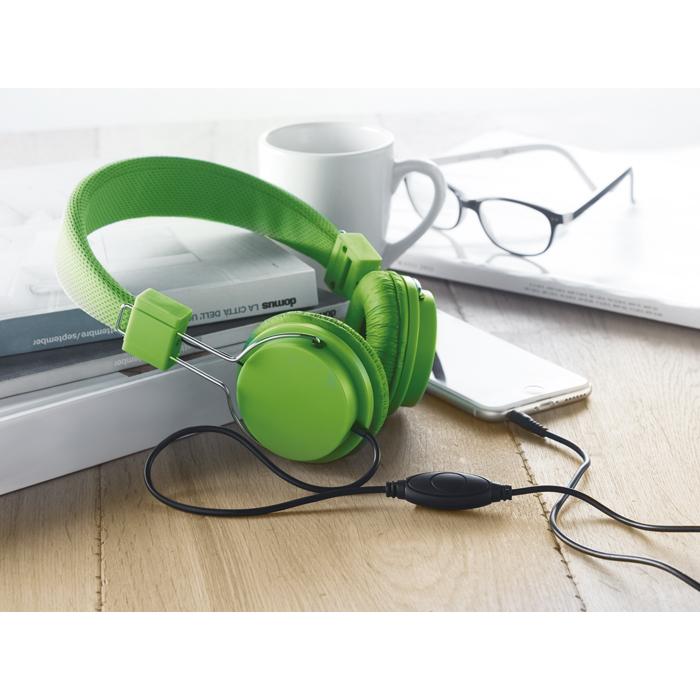 Corporate Headphones
