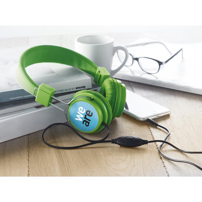 ImPrinted Headphones