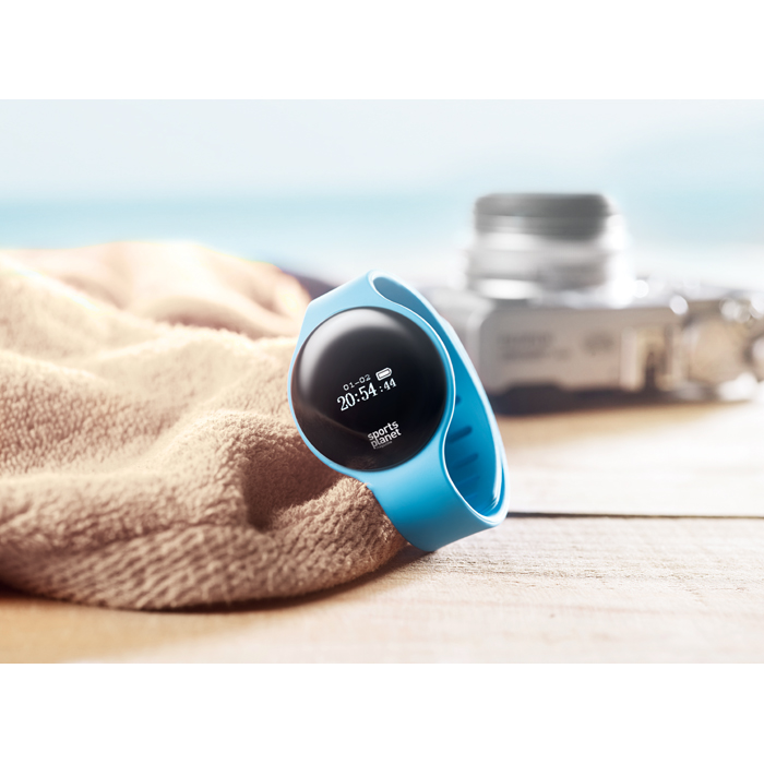 Corporate Health wristband