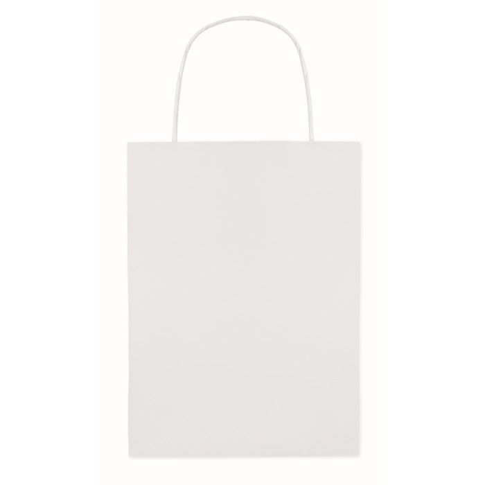 Printed Gift paper bag small size