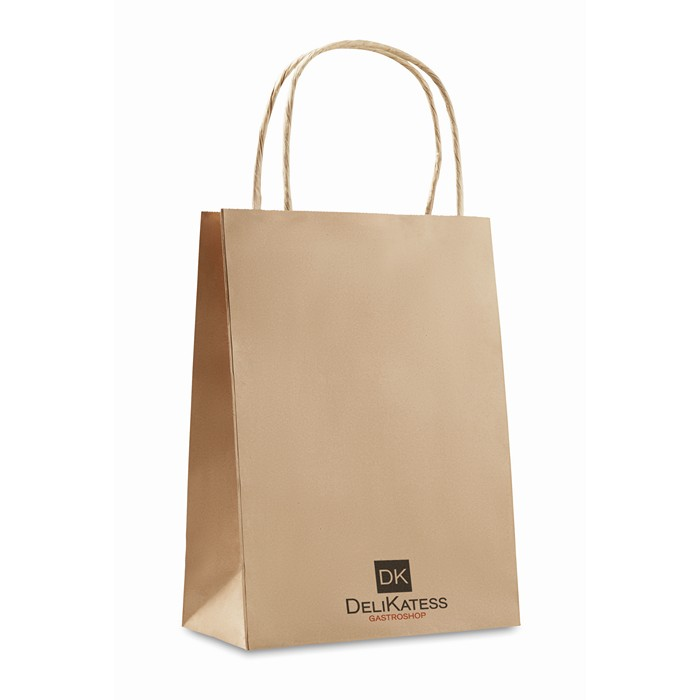 Corporate Gift paper bag small size