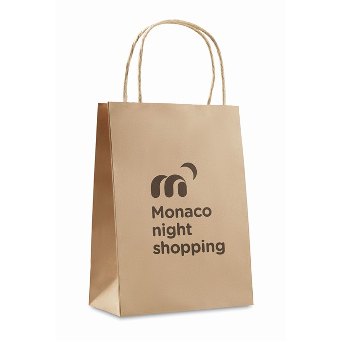 Promo Gift paper bag small size