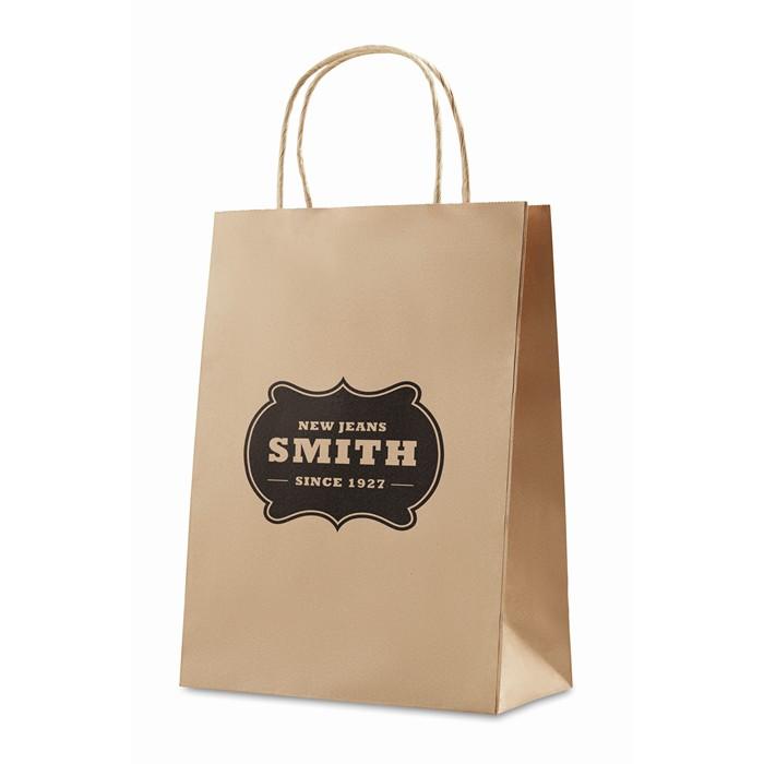 Corporate Gift paper bag medium size